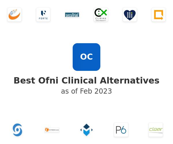 Best Ofni Clinical Alternatives