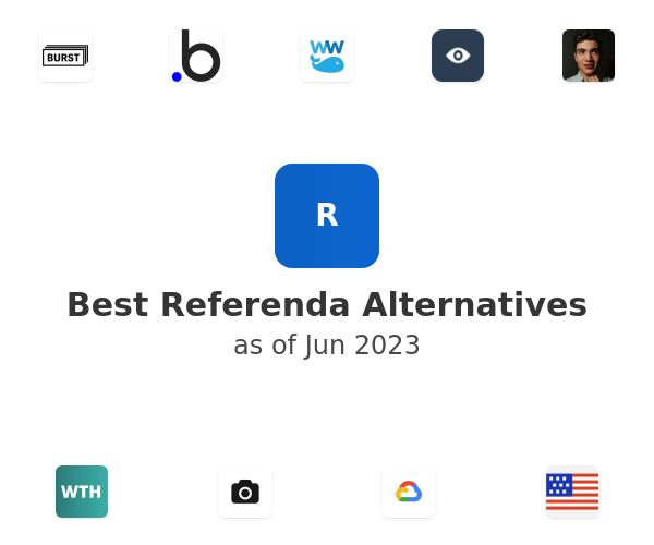 Best Referenda Alternatives