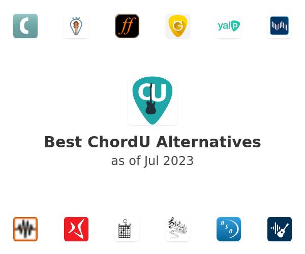 Best ChordU Alternatives