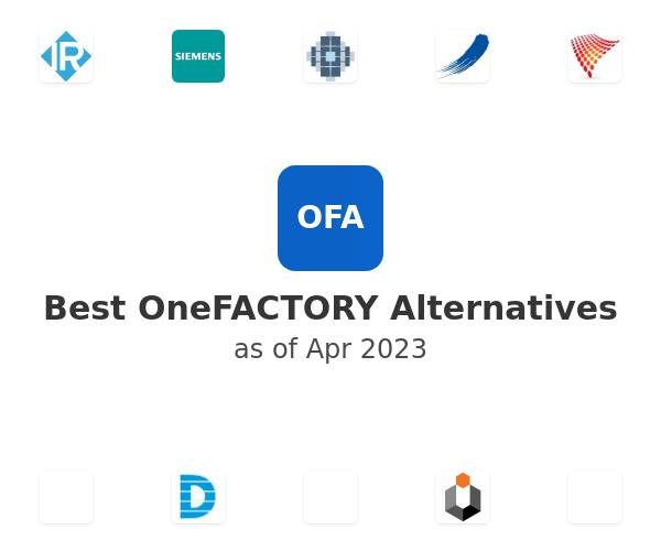 Best OneFACTORY Alternatives