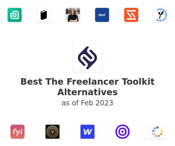 Best The Freelancer Toolkit Alternatives