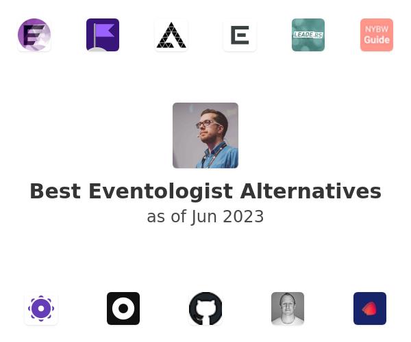 Best Eventologist Alternatives