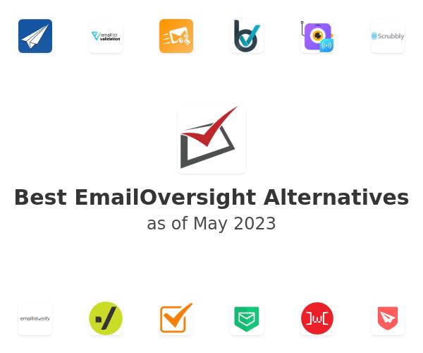 Best EmailOversight Alternatives