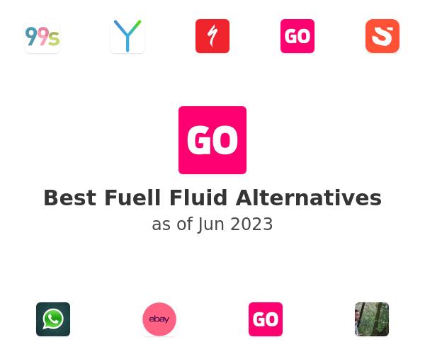 Best Fuell Fluid Alternatives