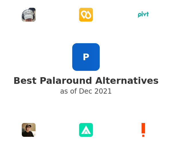 Best Palaround Alternatives