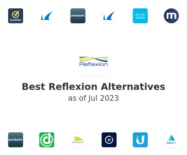 Best Reflexion Alternatives