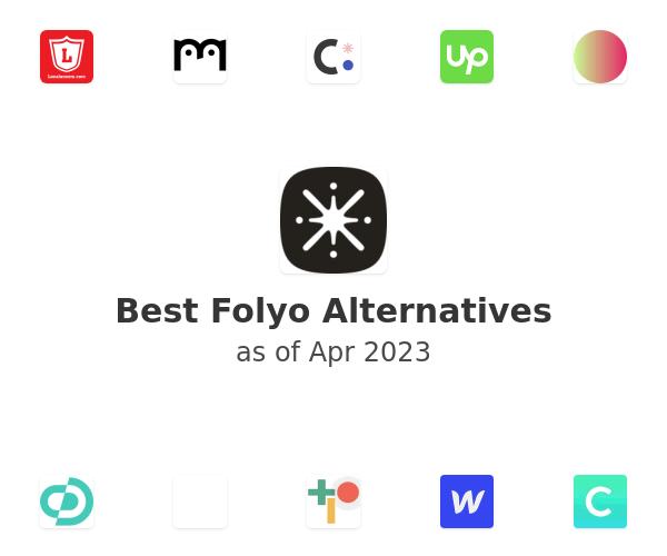 Best Folyo Alternatives