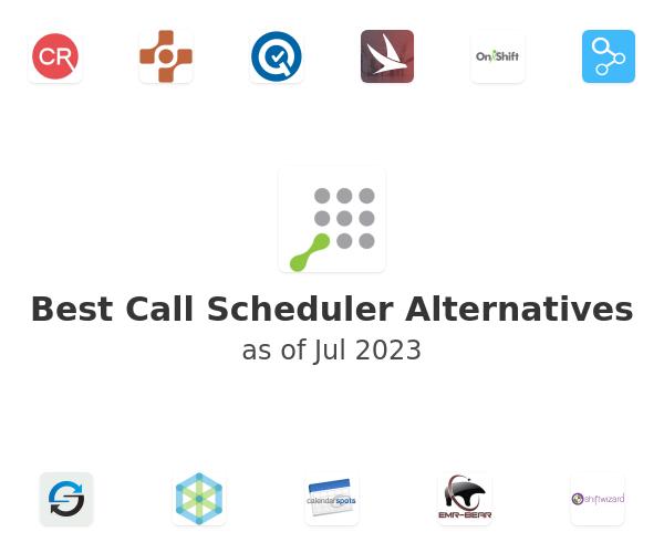 Best Call Scheduler Alternatives