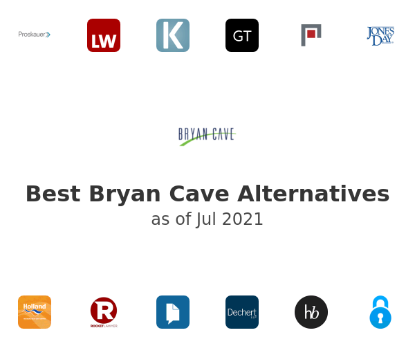 Best Bryan Cave Alternatives
