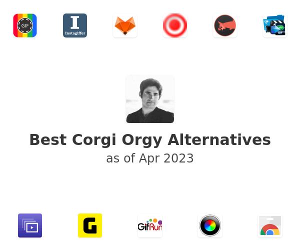Best Corgi Orgy Alternatives