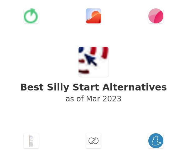 Best Silly Start Alternatives