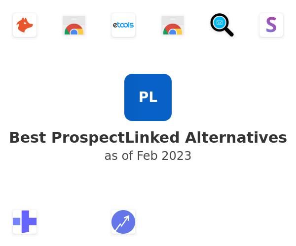 Best ProspectLinked Alternatives