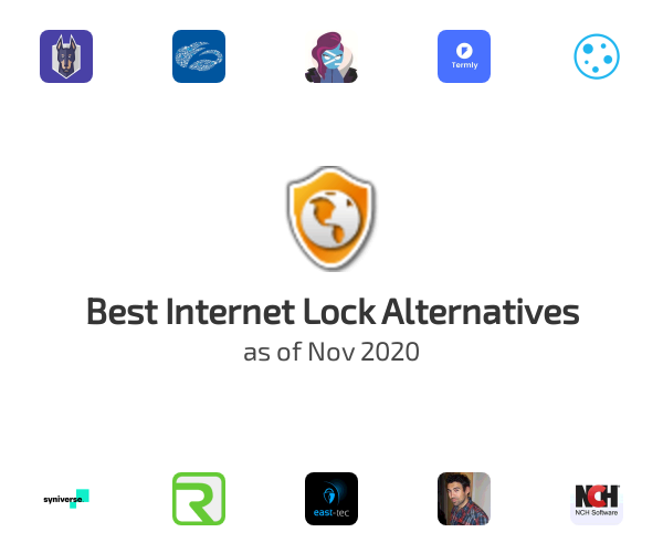 Best Internet Lock Alternatives