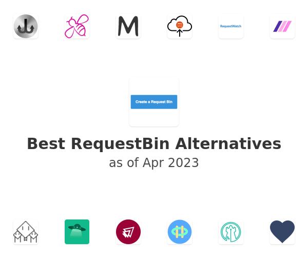 Best RequestBin.com Alternatives