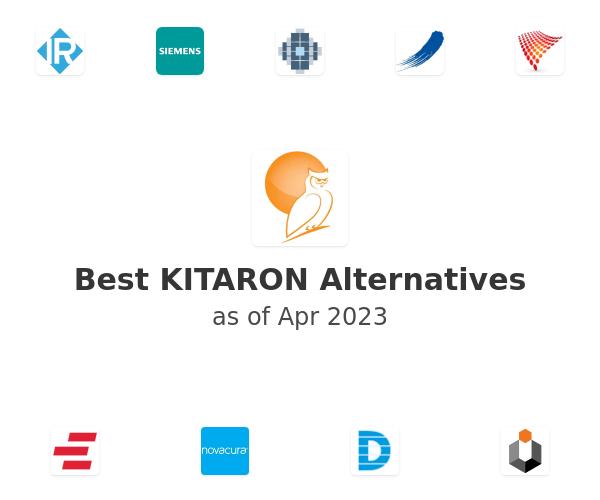 Best KITARON Alternatives