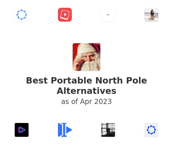 Best Hello Santa Alternatives