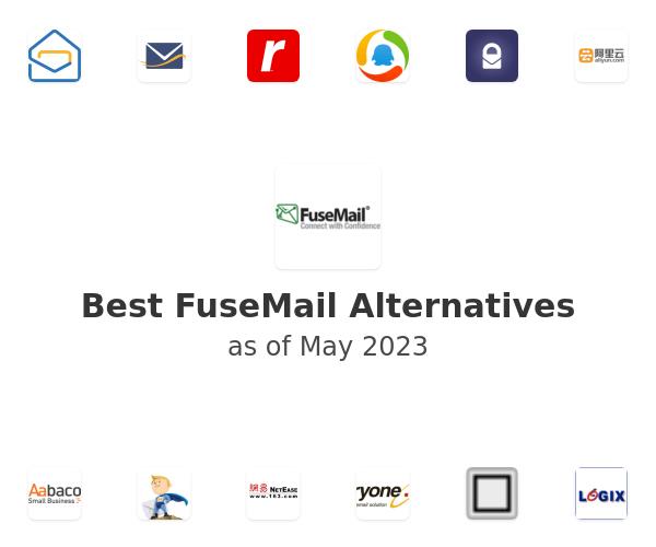 Best FuseMail Alternatives