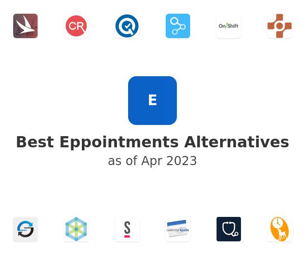 Best Eppointments Alternatives