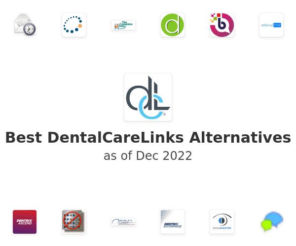 Best DentalCareLinks Alternatives