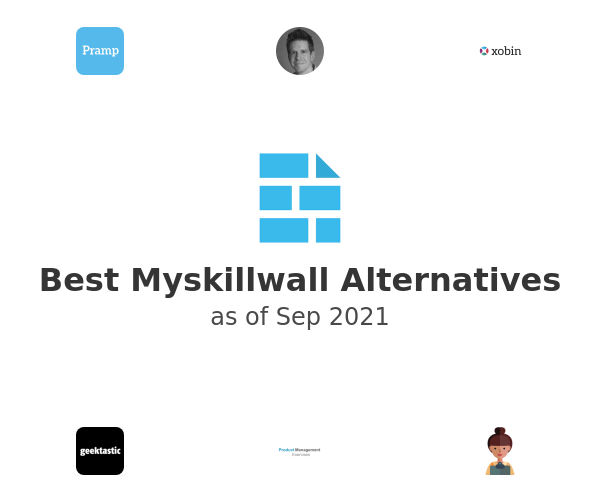 Best Myskillwall Alternatives