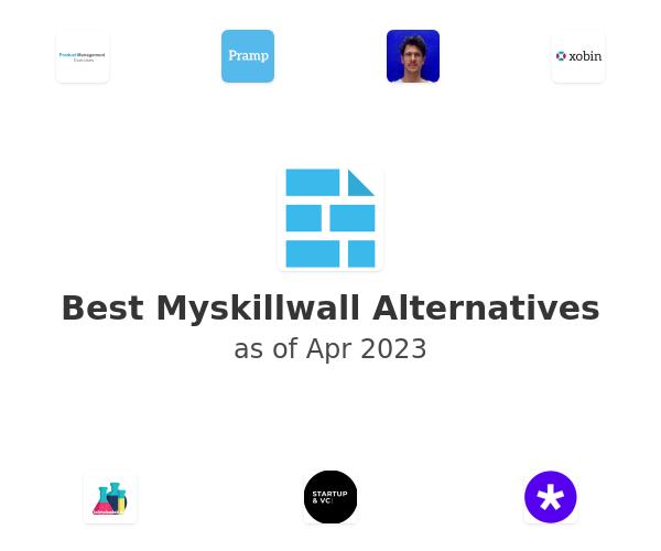 Best Myskillwall Alternatives