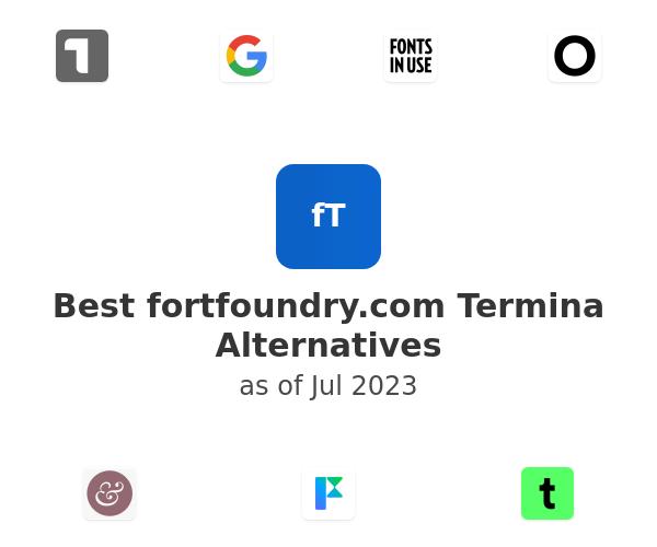 Best Termina Alternatives