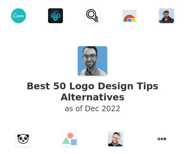 Best 50 Logo Design Tips Alternatives