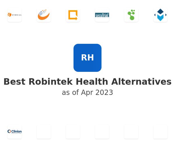 Best Robintek Health Alternatives