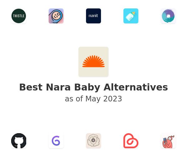 Best Nara Baby Alternatives