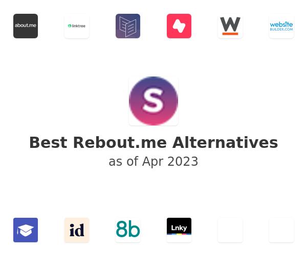 Best Rebout.me Alternatives