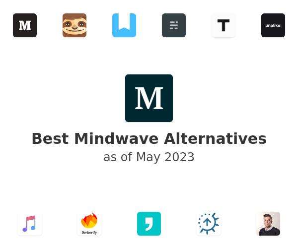 Best Mindwave Alternatives