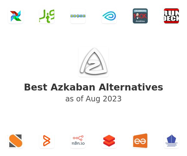 Best Azkaban Alternatives