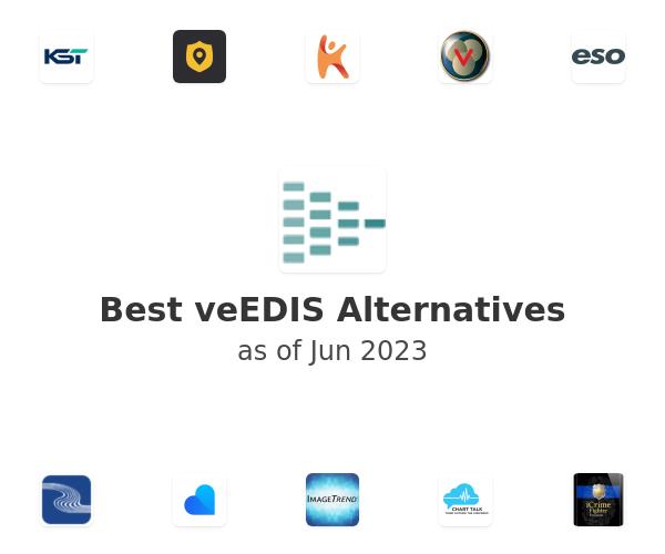 Best veEDIS Alternatives