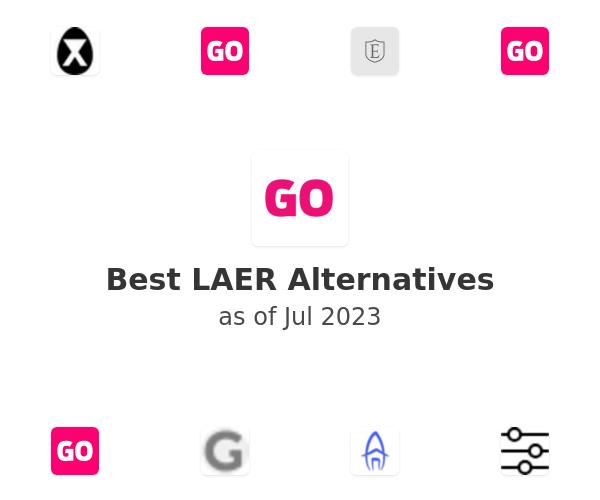 Best LAER Alternatives