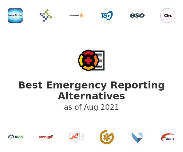 Best Emergency Reporting Alternatives