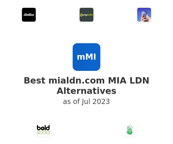 Best MIA LDN Alternatives