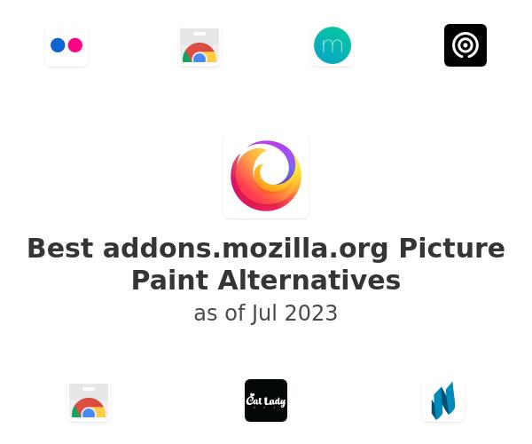 Best Picture Paint Alternatives