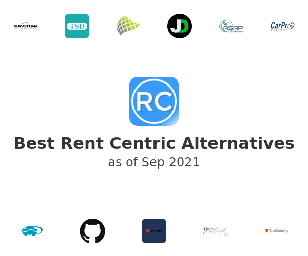 Best Rent Centric Alternatives