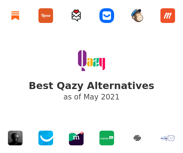 Best Qazy Alternatives