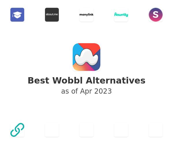 Best Wobbl Alternatives