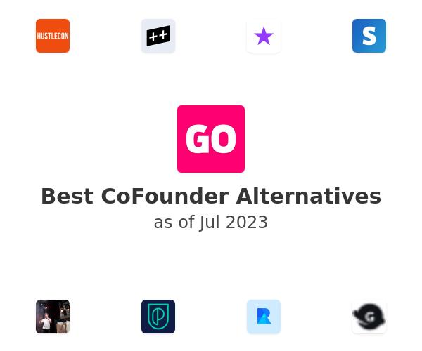 Best CoFounder Alternatives