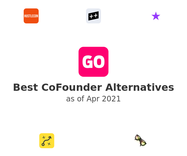 Best CoFounder Alternatives