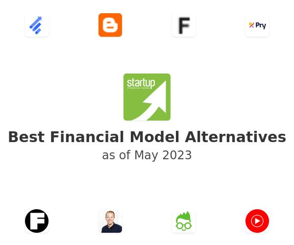 Best Financial Model Alternatives