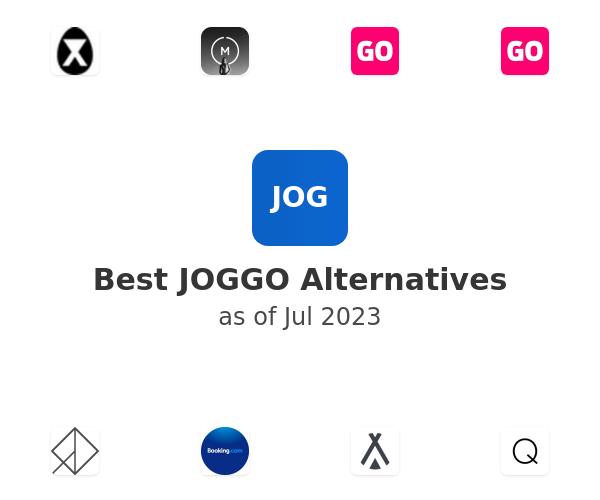 Best JOGGO Alternatives