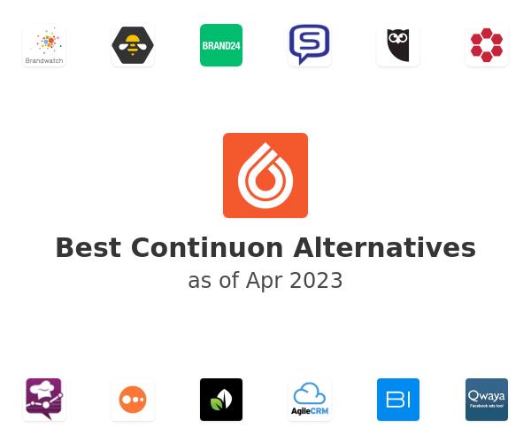Best Continuon Alternatives