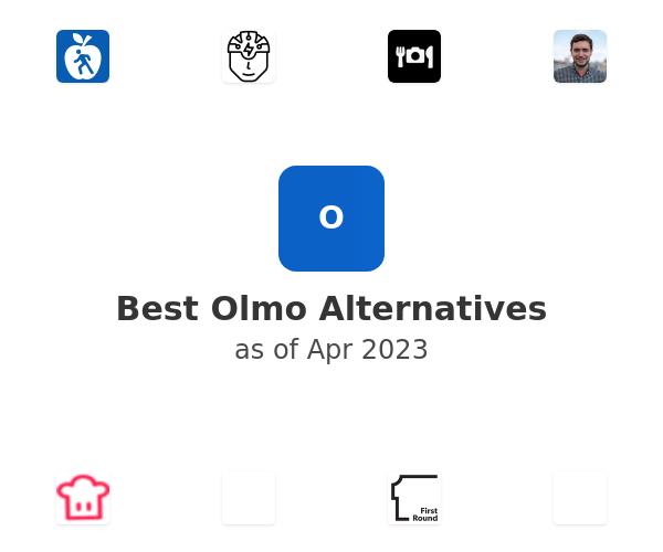 Best Olmo Alternatives