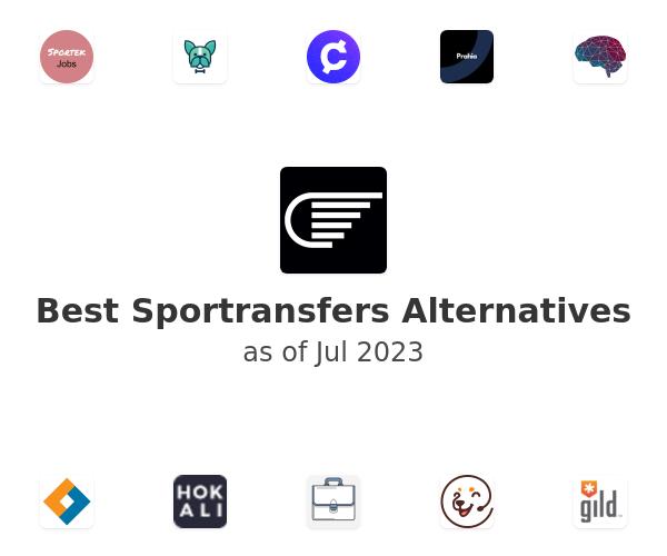 Best Sportransfers Alternatives