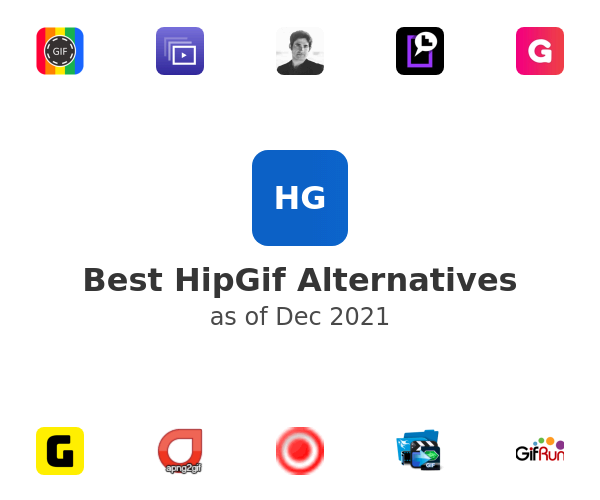 Best HipGif Alternatives