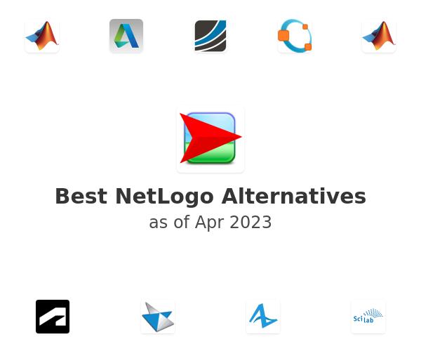 Best NetLogo Alternatives
