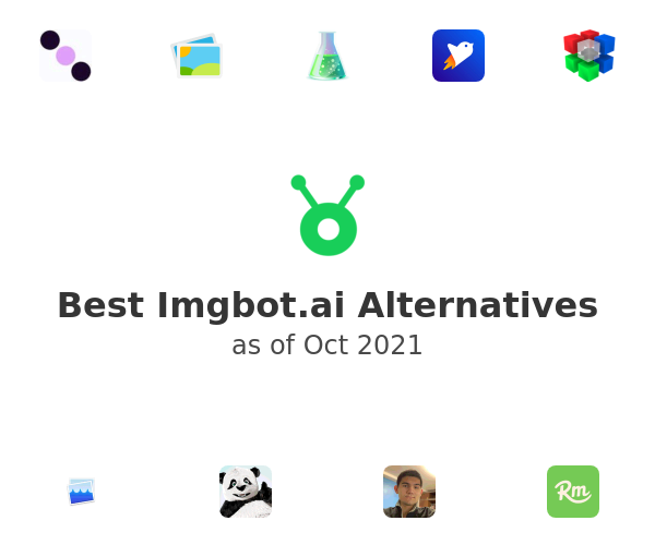 Best Imgbot.ai Alternatives
